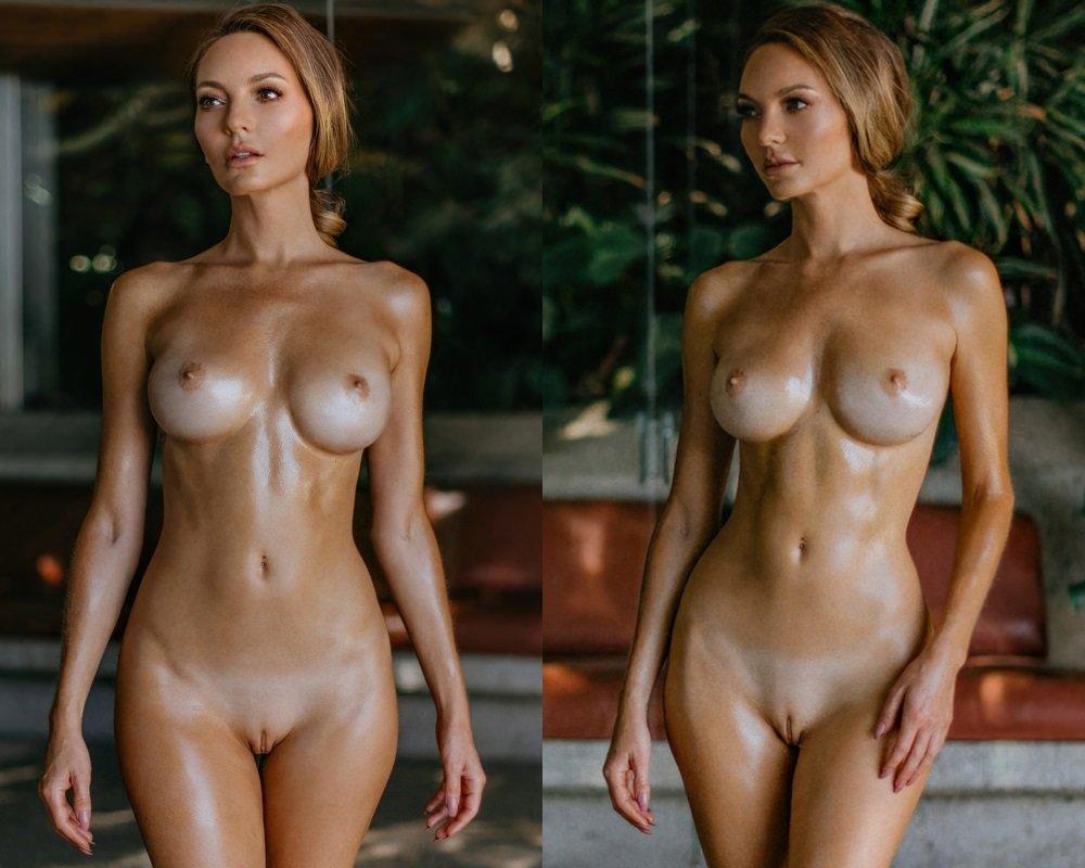 Jocelyn Binder nude