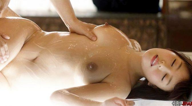 "Mao Hamasaki Nude Sex Scene From ""High Society"" Enhanced In 4K"