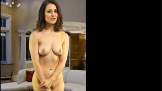 Kathrin Middleton  nackt
