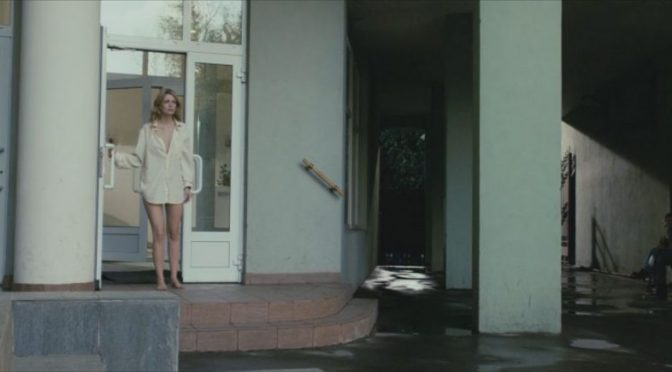 Naked and Sexy Mischa Barton Screencaps from Various Movies & TV Shows
