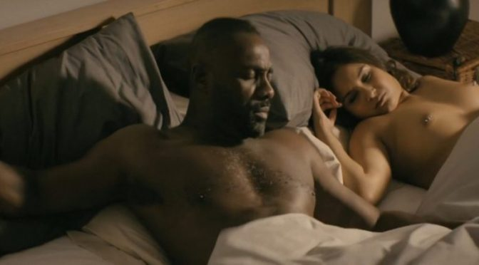 Sexy Gemma Arterton and Jane Elsmore Screencaps from 100 Streets
