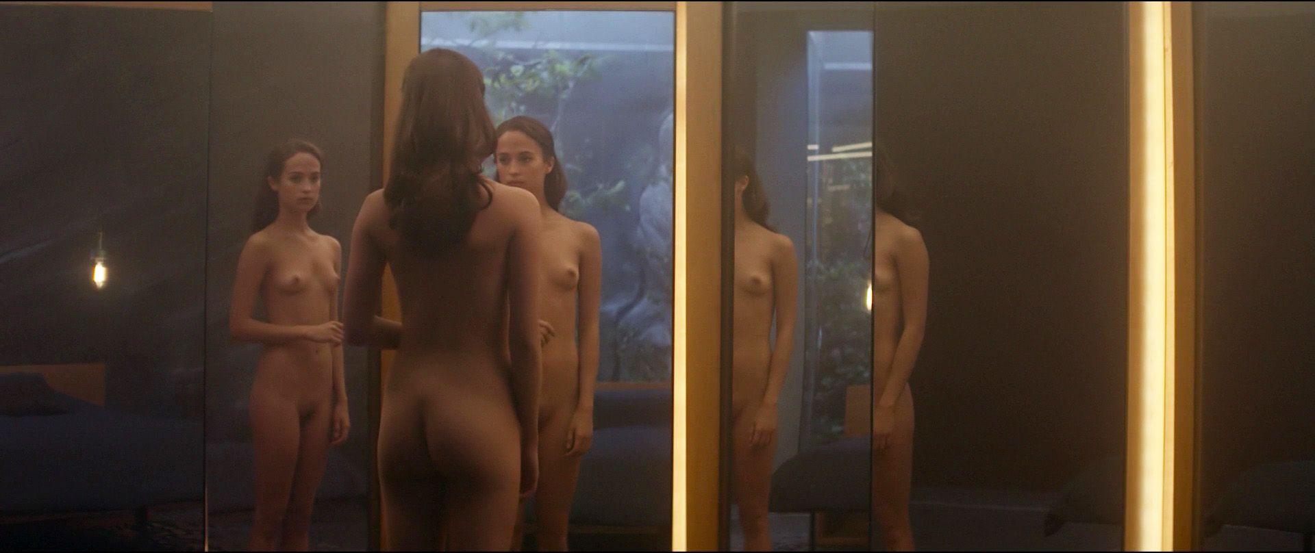 Alicia Vikander Nude 8 TheFappening.nu