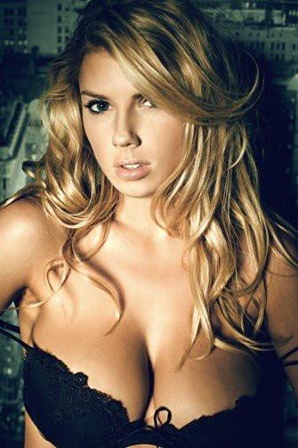 Charlotte McKinney Naked 121 TheFappening.nu