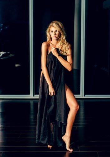 Charlotte McKinney Naked 21 TheFappening.nu