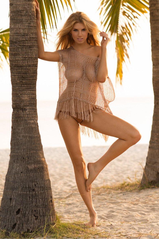 Charlotte McKinney Naked 26 TheFappening.nu