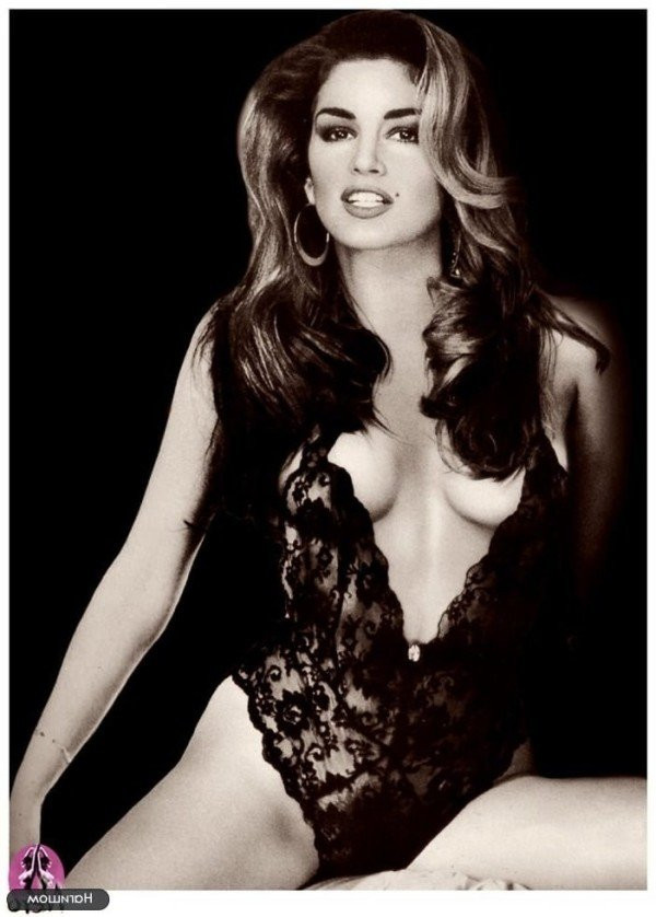 Cindy Crawford Naked 11 TheFappening.nu