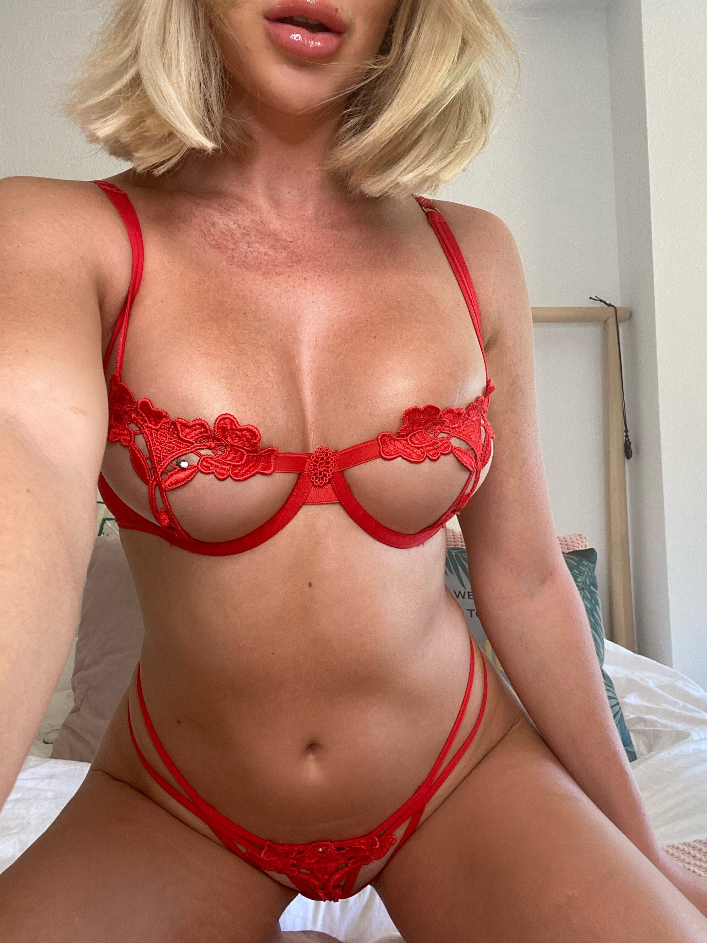 Georgia Crone Nude Leaked OnlyFans fappenings.com 105