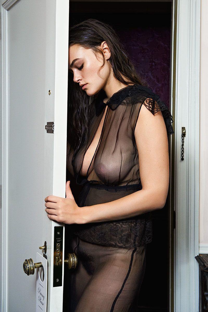 Myla Dalbesio Nude 3 TheFappening.nu