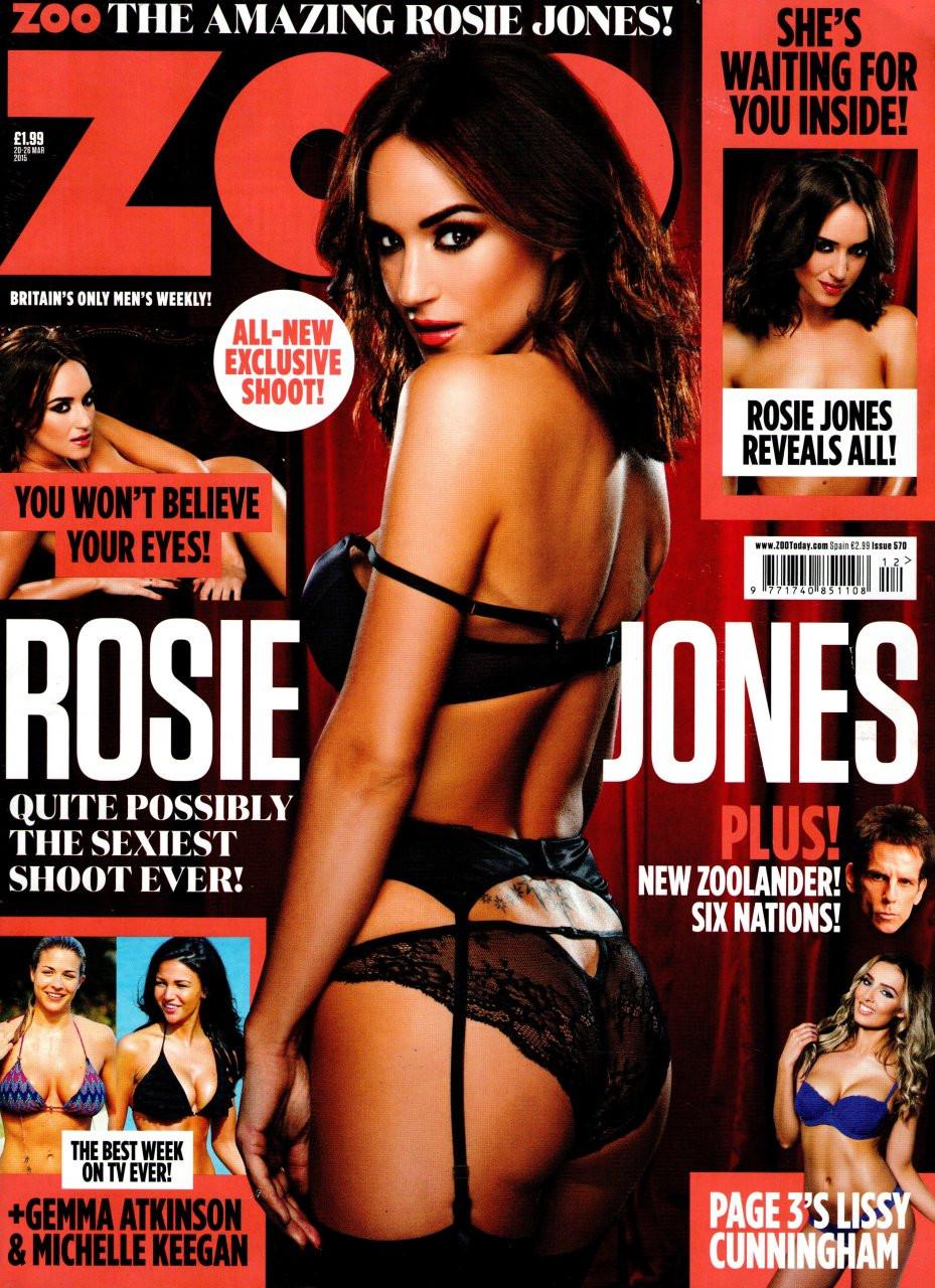 Rosie Jones Naked 01 TheFappening.nu