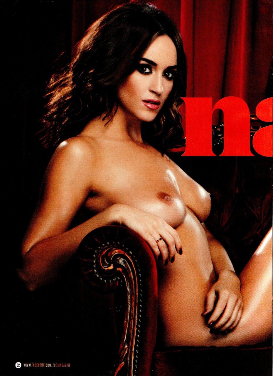 Rosie Jones Naked 04 TheFappening.nu