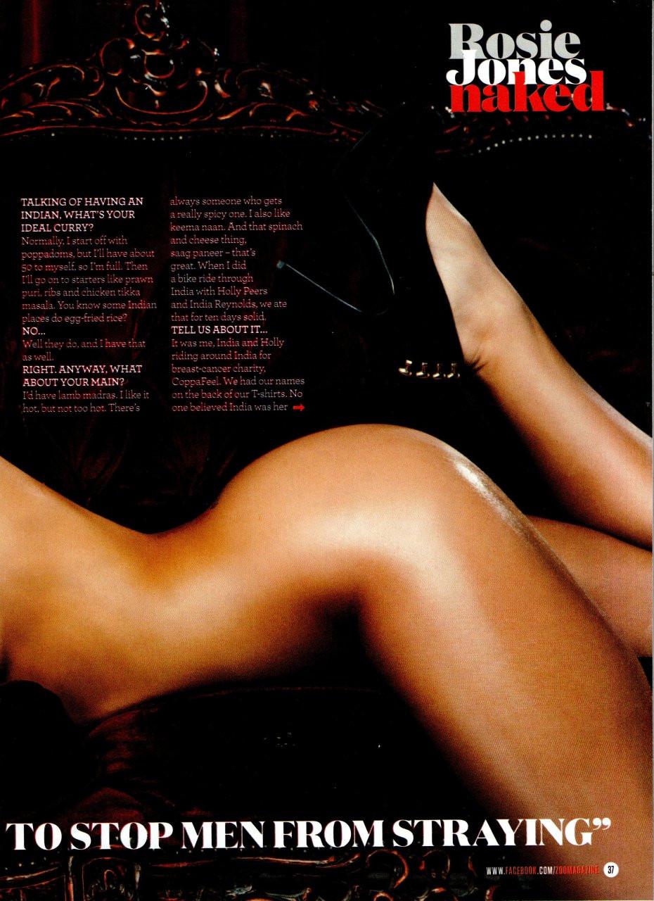 Rosie Jones Naked 09 TheFappening.nu