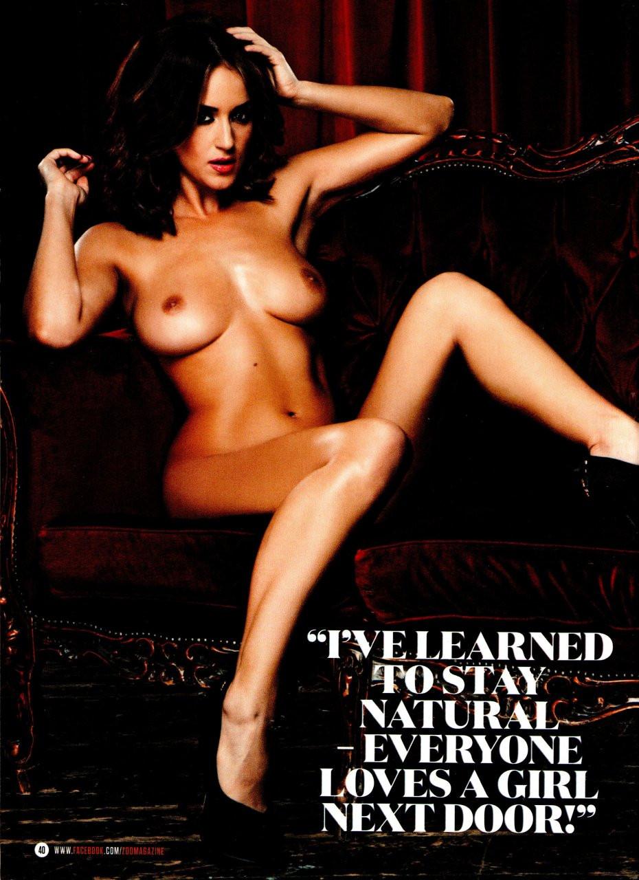 Rosie Jones Naked 12 TheFappening.nu