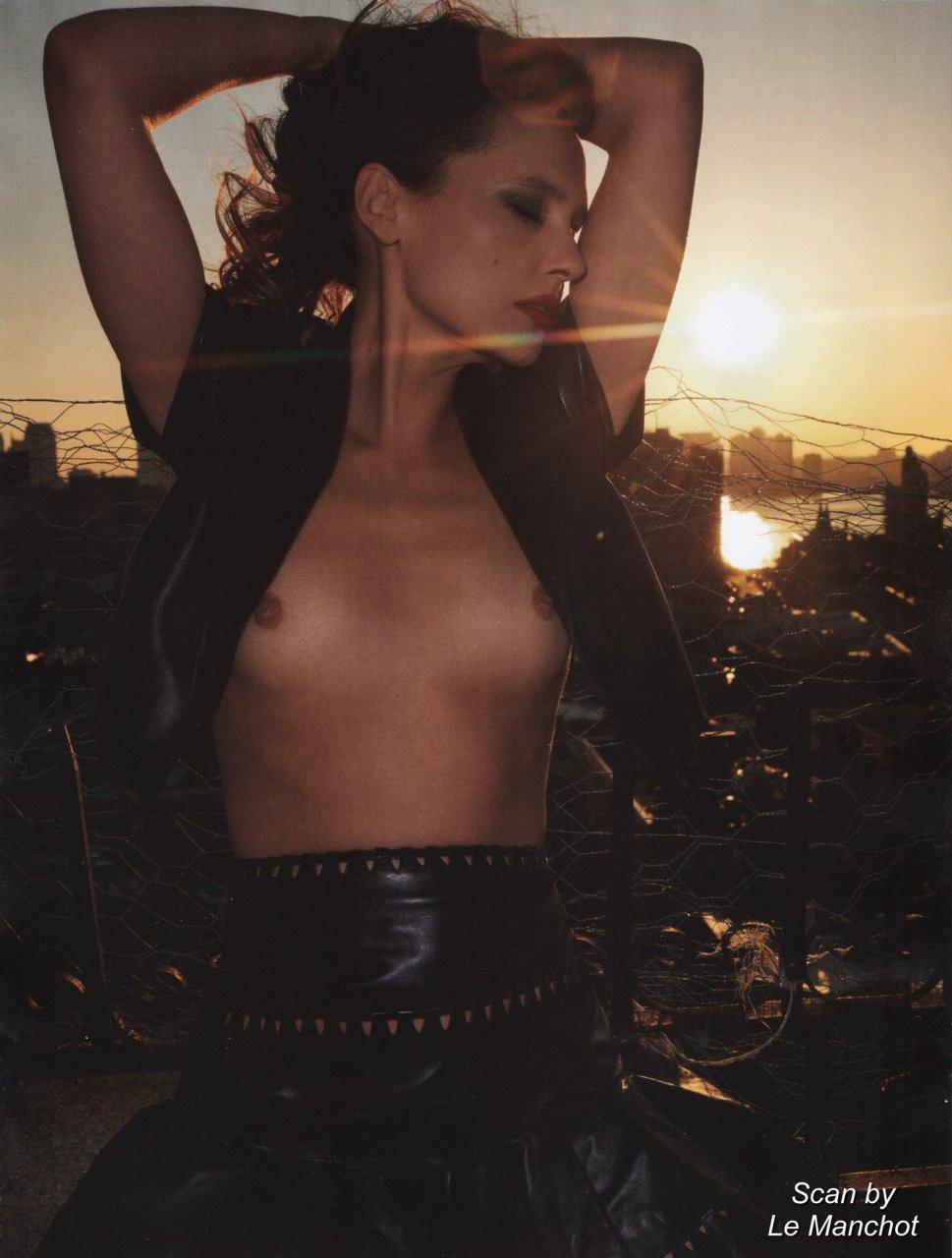 Virginie Ledoyen Topless 01 TheFappening.nu