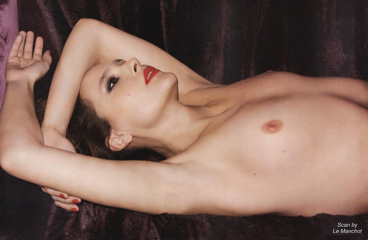 Virginie Ledoyen Topless 03 TheFappening.nu