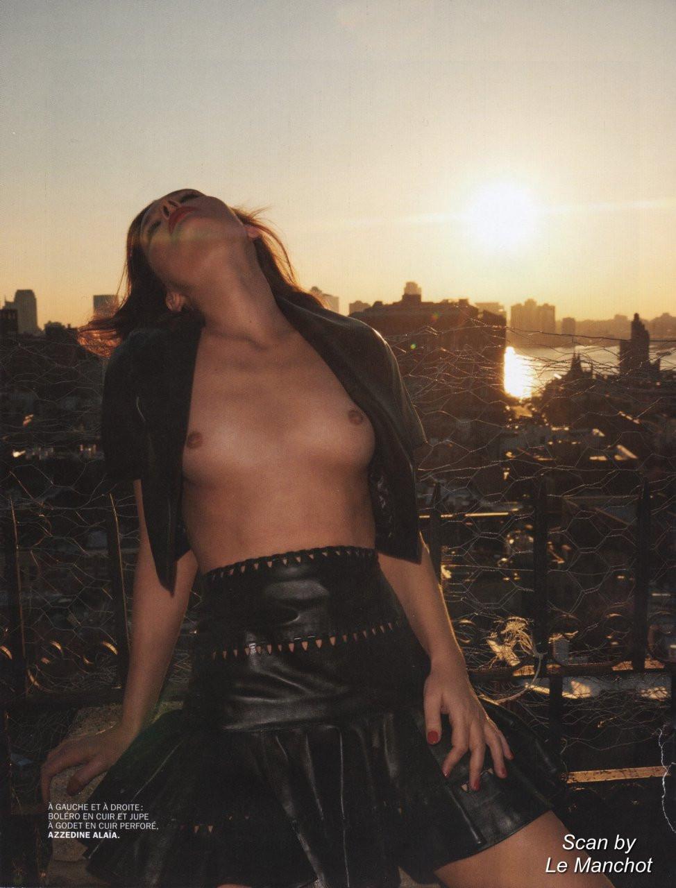 Virginie Ledoyen Topless 05 TheFappening.nu