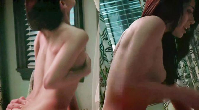 Aimee Garcia Nude Scenes Complete Compilation