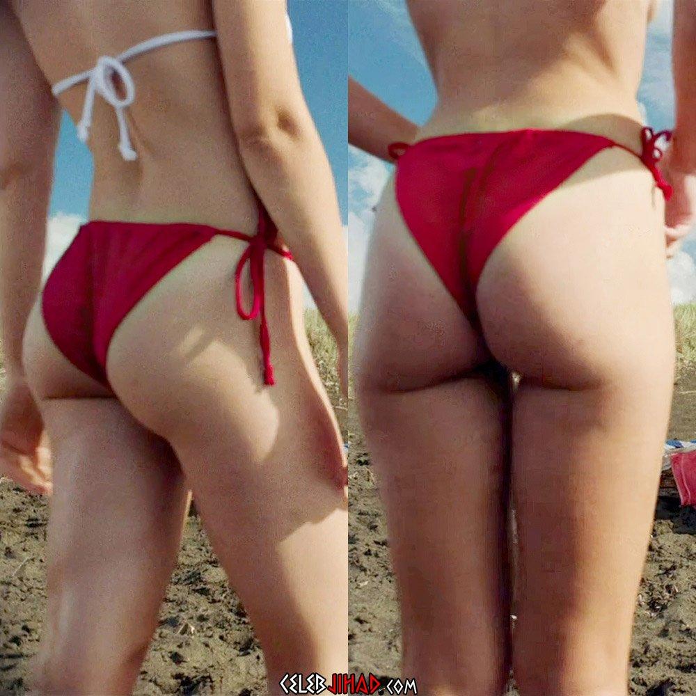 Antonia Fotaras ass
