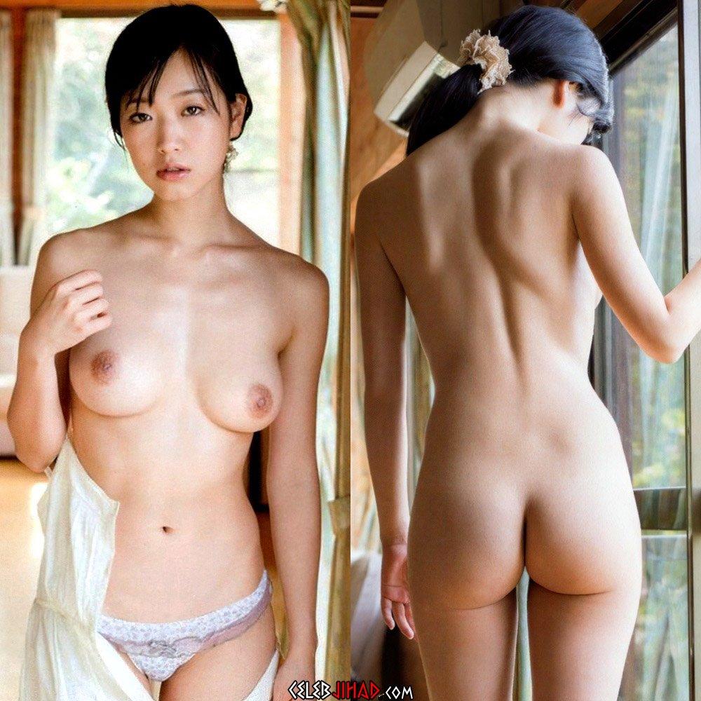 Kokone Sasaki Nude