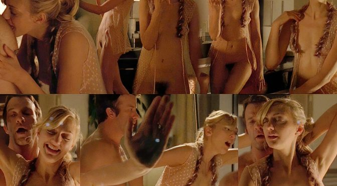 "Mageina Tovah Full Frontal Nude Scene From ""Hung"""