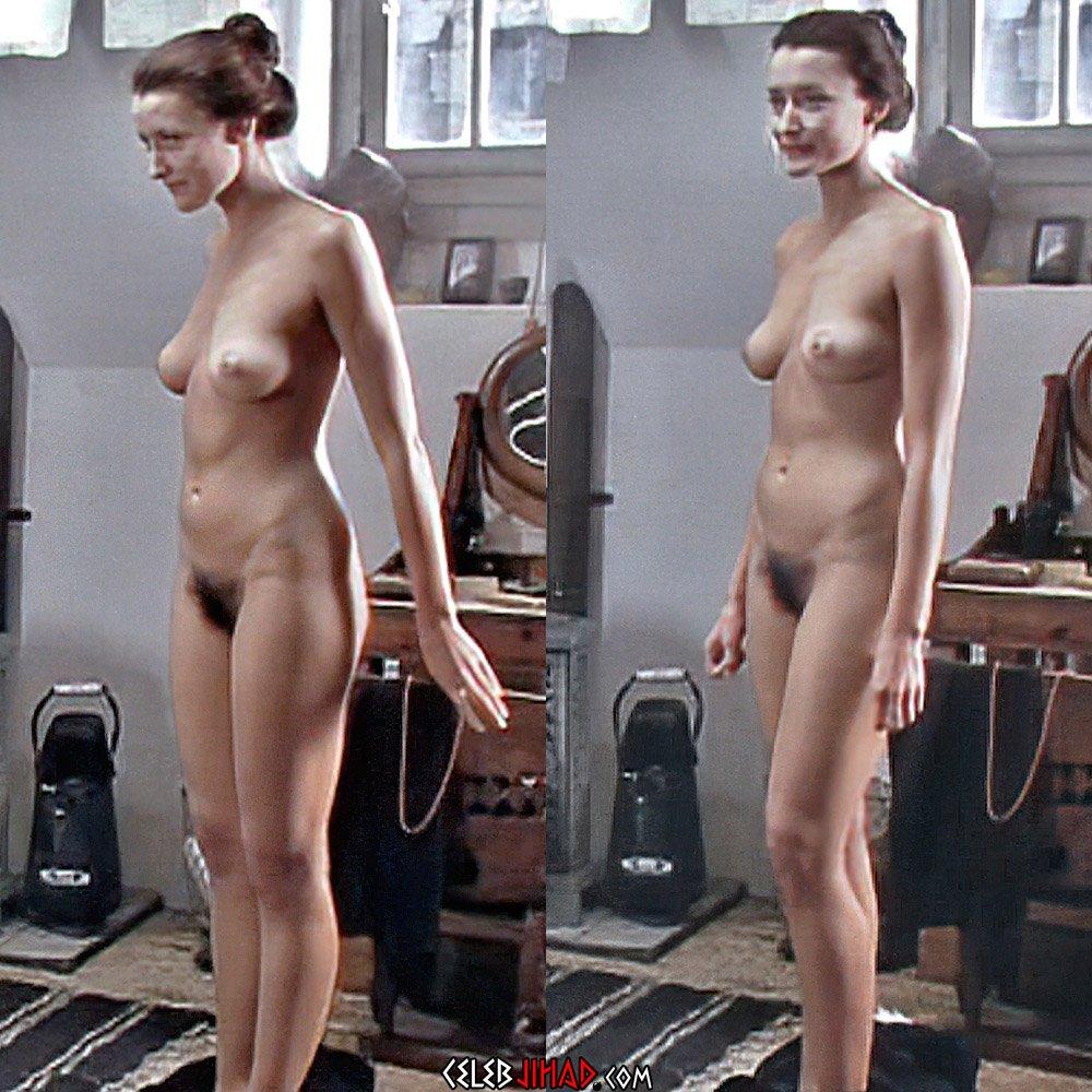 Natascha McElhone nude