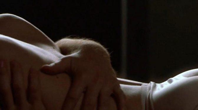 Fresh-Faced Hottie Jennifer Morrison Fucks a Guy in an Underwhelming Sex Scene