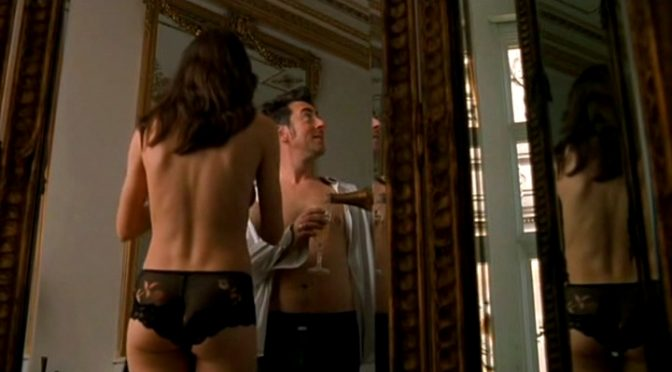 Claire Forlani Fucking Different Men, Looking 100% Perfect While Topless