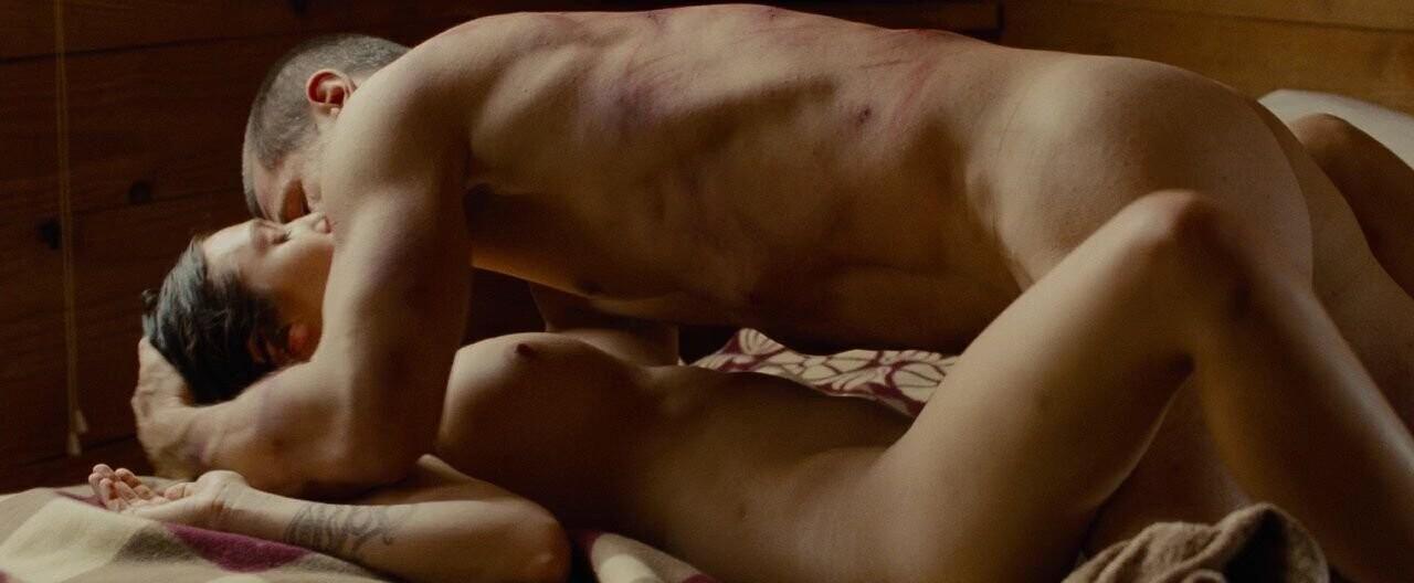Elizabeth Olsen Nude fappenings.com 5