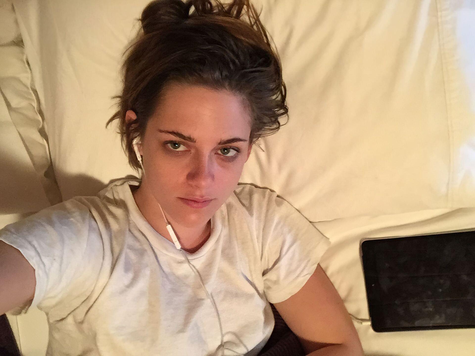 Kristen Stewart Nude Leaked 106 fappenings.com