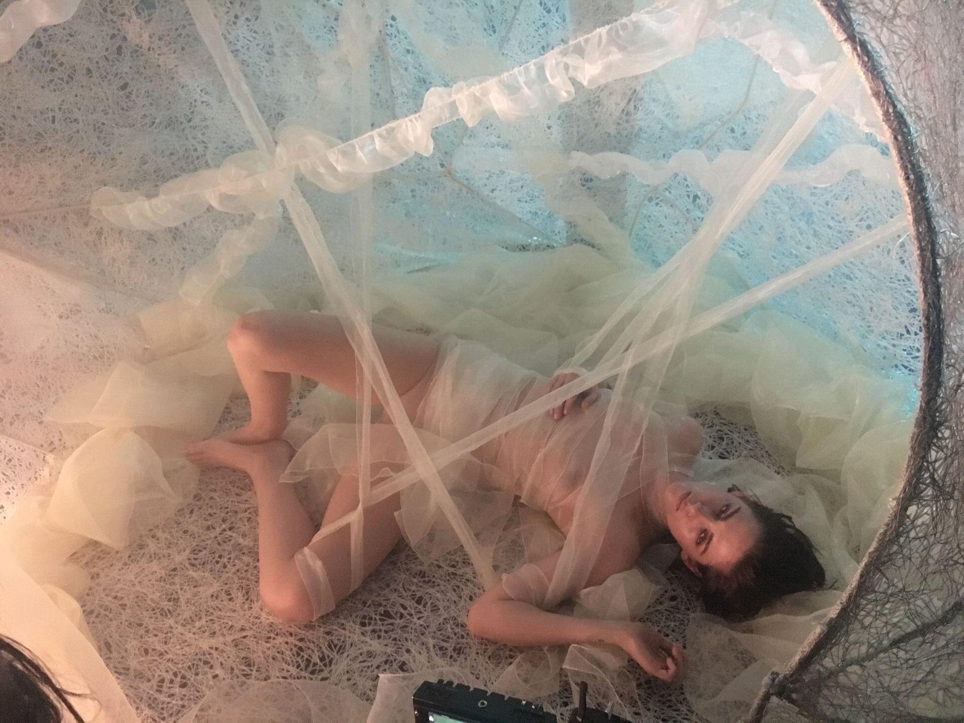 Kristen Stewart Nude Leaked 12 fappenings.com
