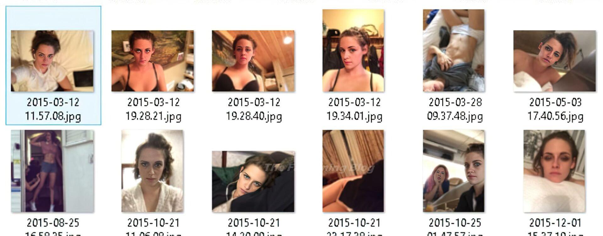 Kristen Stewart Nude Leaked 176 fappenings.com
