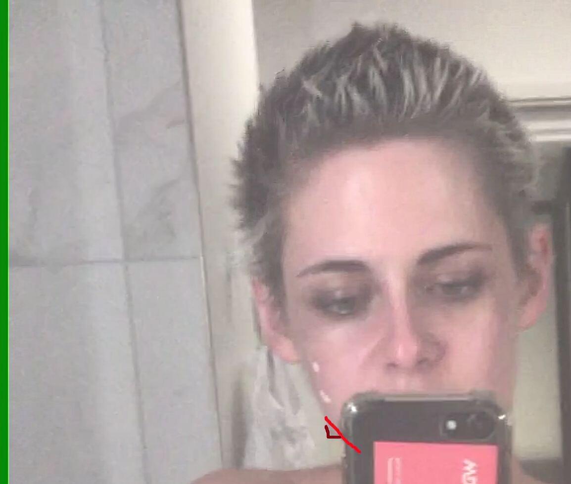 Kristen Stewart Nude Leaked 234 fappenings.com