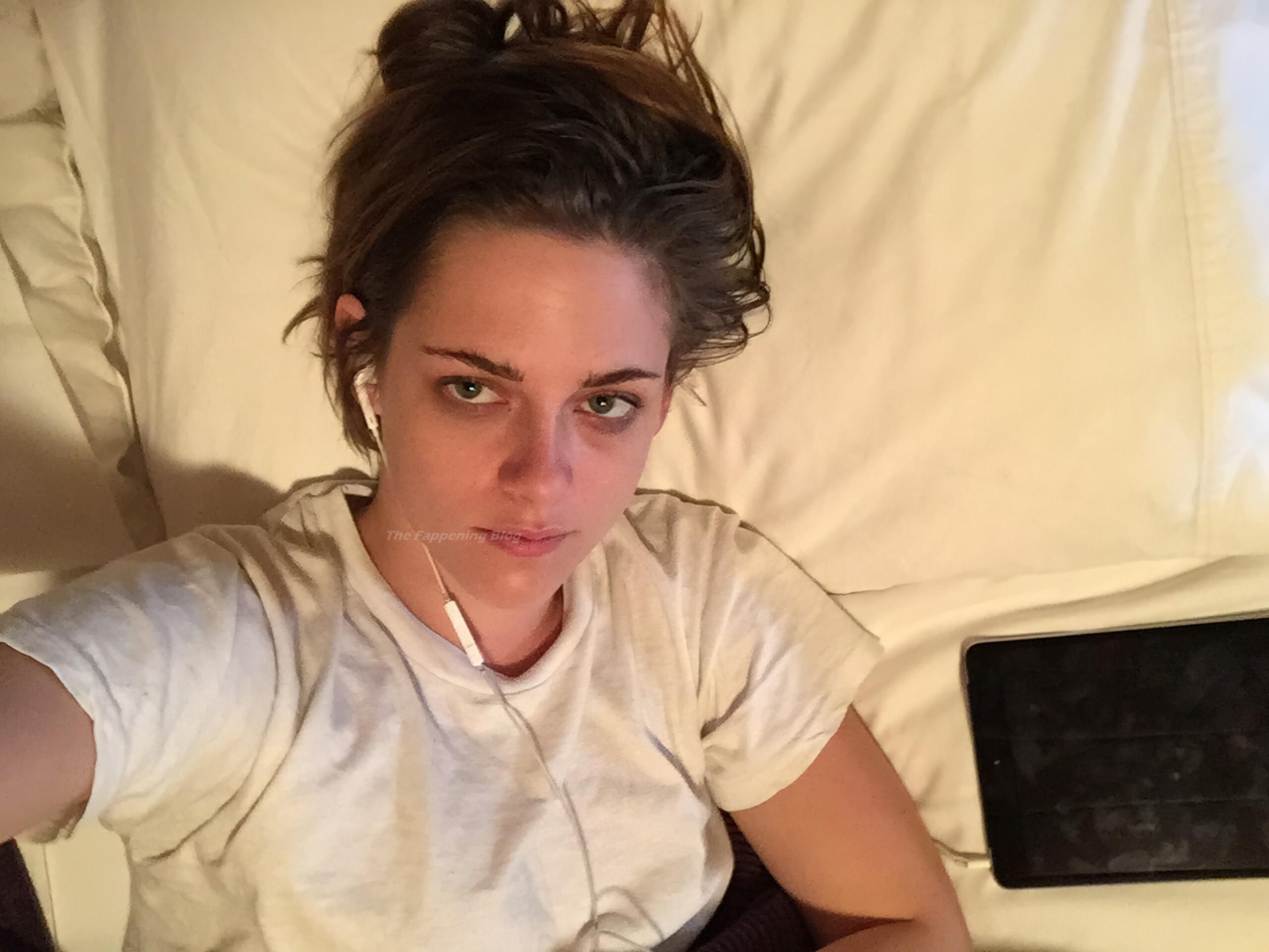 Kristen Stewart Sexy Leaked 3 fappenings.com1