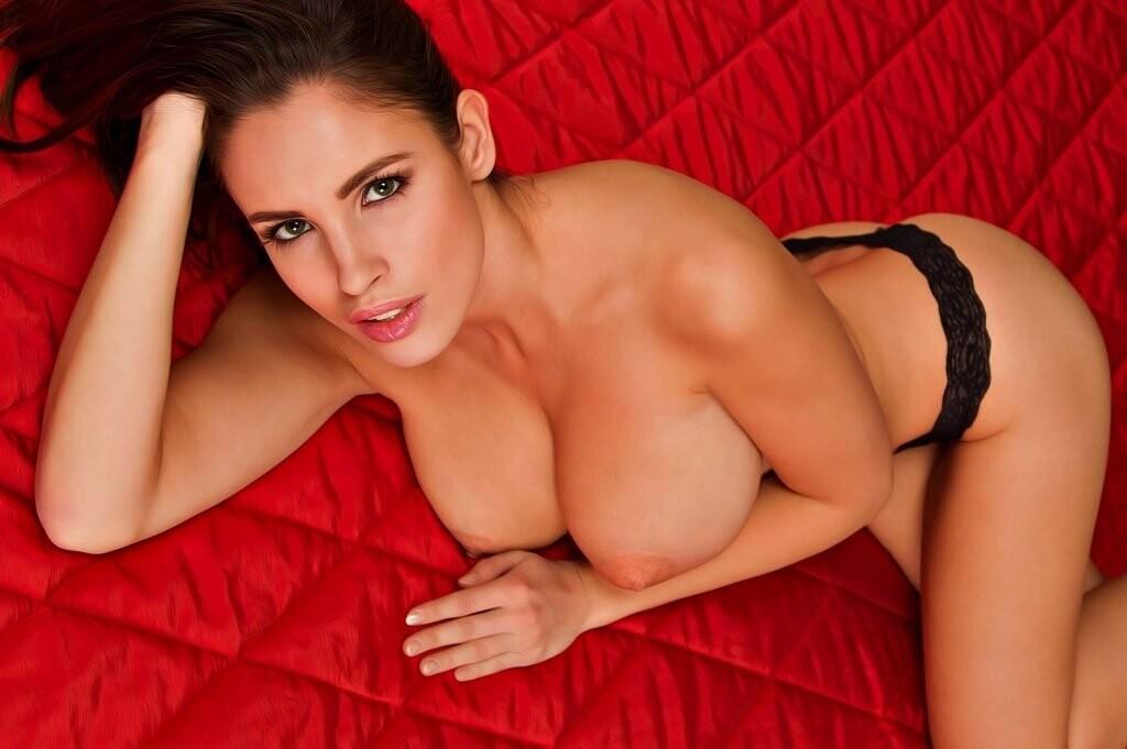 Lucia Javorcekova Leaked OnlyFans fappenings.com 17