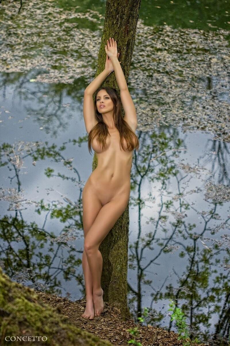 Lucia Javorcekova Leaked OnlyFans fappenings.com 34