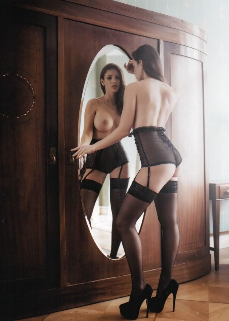 Lucia Javorcekova Leaked OnlyFans fappenings.com 6