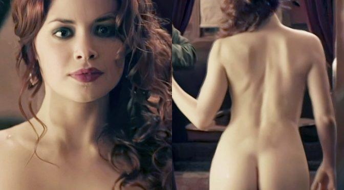 Conor Leslie Nude Scenes Compilation