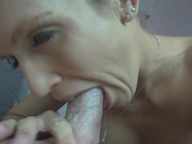 JoleneDevil - Ass fucked cum swallowing slut pt2