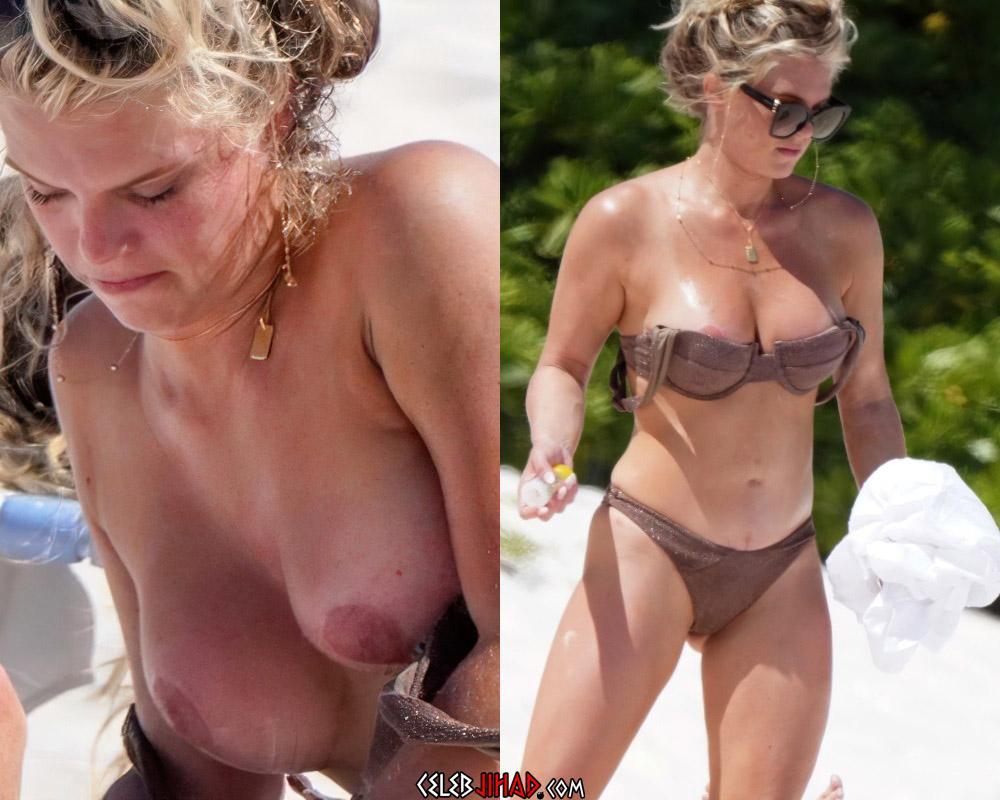 Madison LeCroy nude