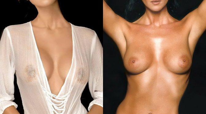 Top 14 Monica Bellucci Nude Scenes