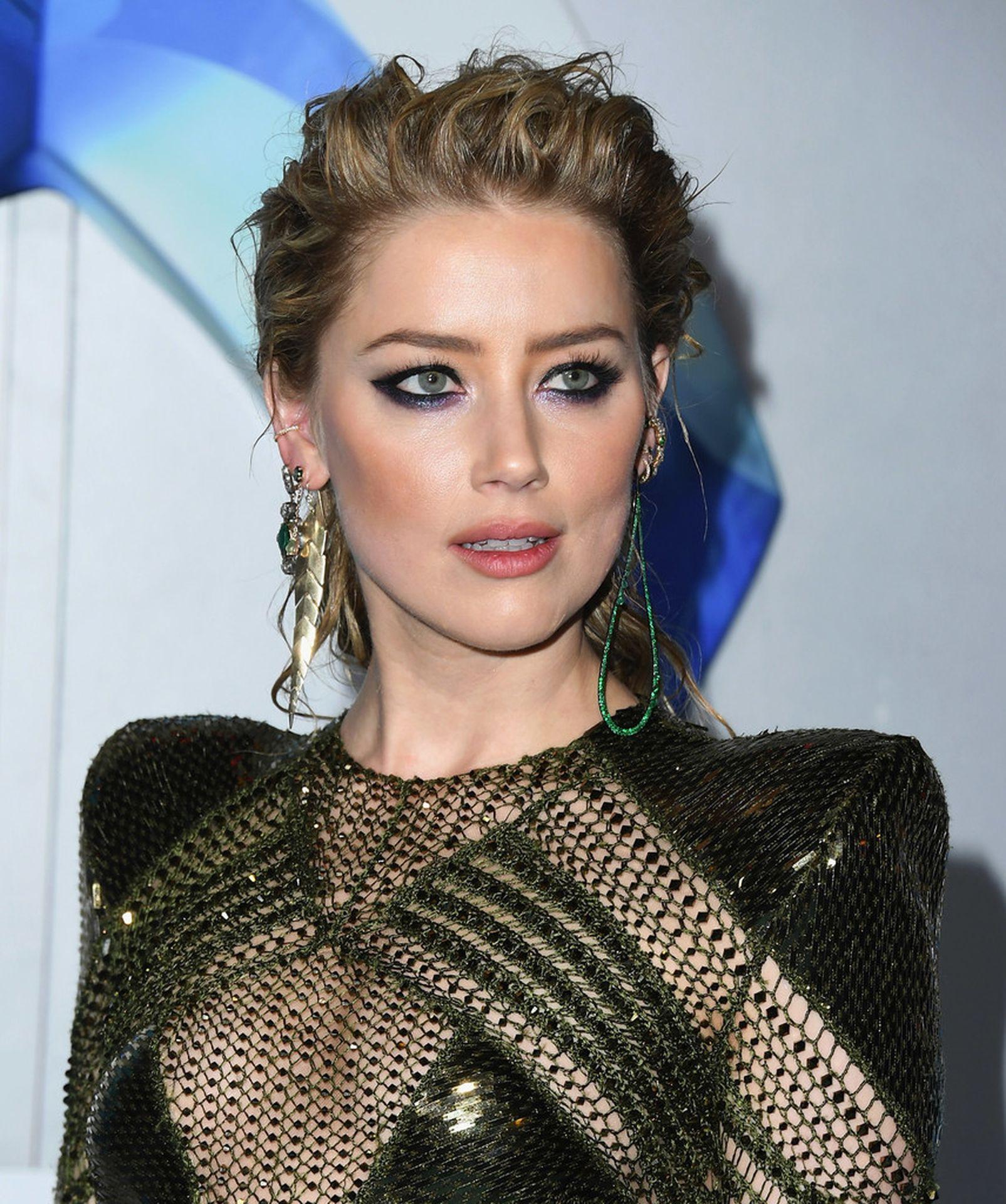 Amber Heard Sexy TheFappeningNu (4)