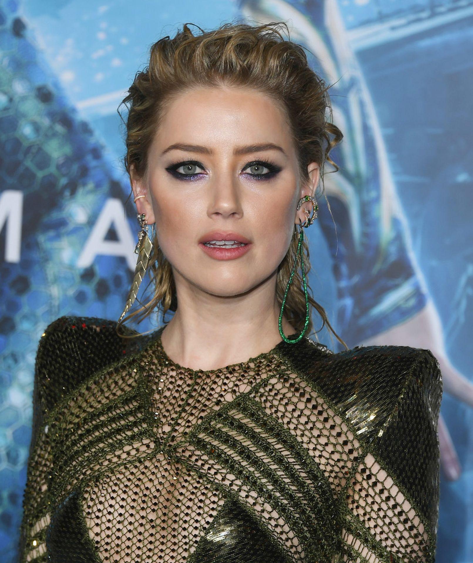 Amber Heard Sexy TheFappeningNu (5)
