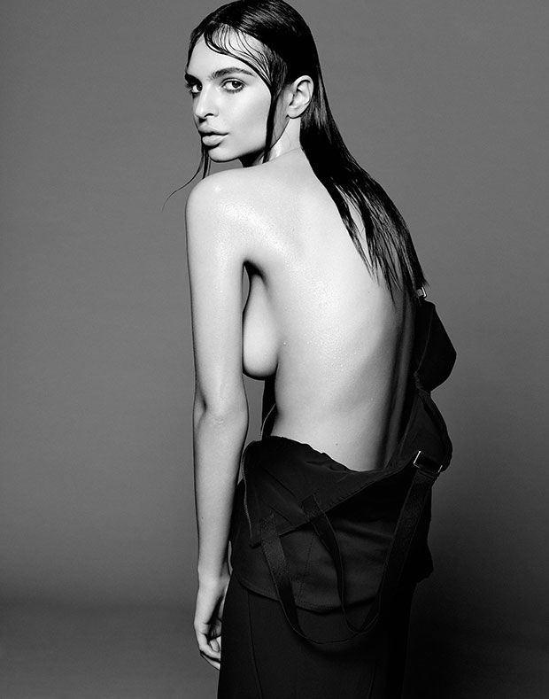 Emily Ratajkowski Sexy 3 TheFappening.nu