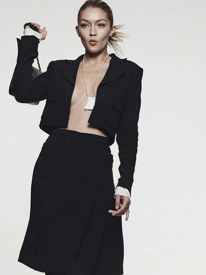 Gigi Hadid Sexy 3 TheFappening.nu