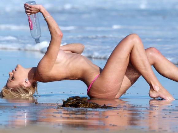Marissa Everhart Topless 3 TheFappening.nu
