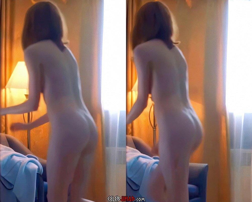 Karen Gillan nude