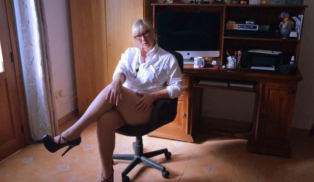 Secretary Pt1