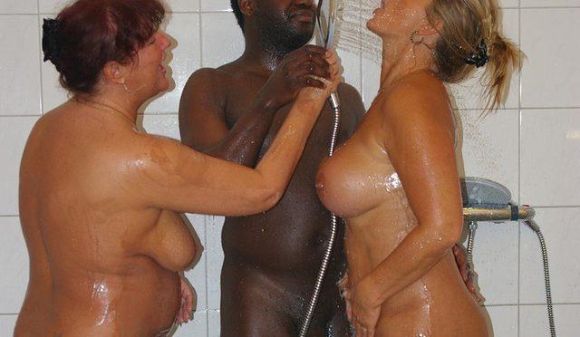 Chocco Shower