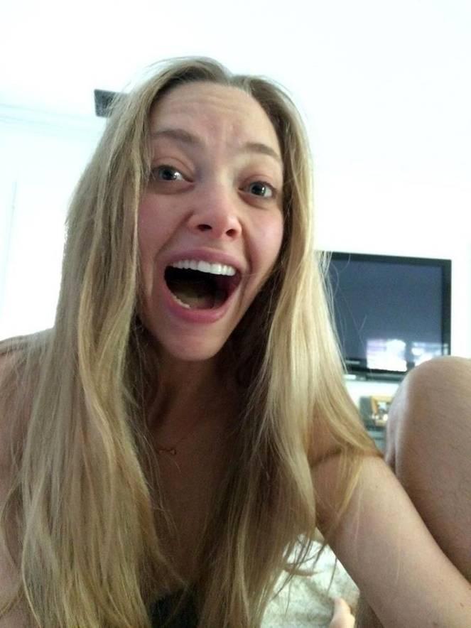 Amanda Seyfried Nude Sexy Leaks 1