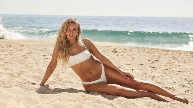 Camille Kostek Sexy (26 Photos)