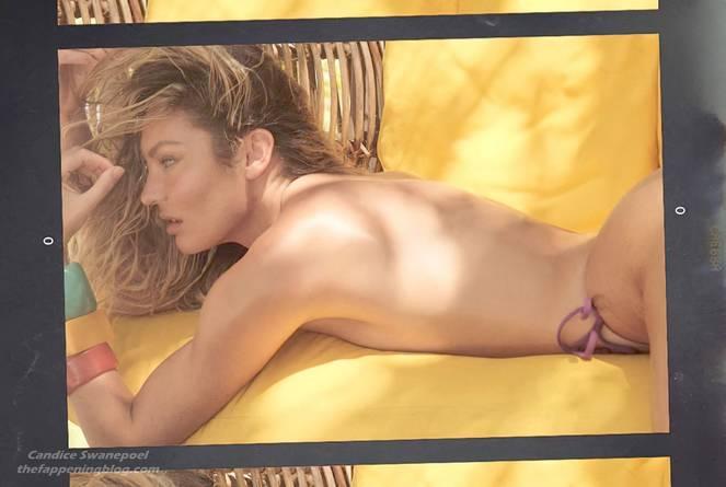 Candice Swanepoel Sexy 3